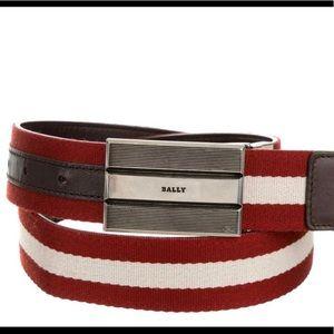 BALLY Theos 35M Belt